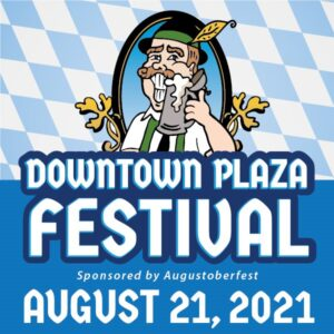 Downtown Plaza Festival